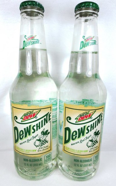 Mountain Dew Dew Shine 2