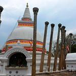 02 Viajefilos en Sri Lanka. Anuradhapura 13