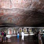 08 Viajefilos en Sri Lanka. Dambulla 14