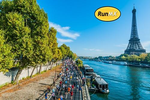 Maratón de Paris