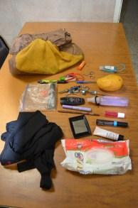 Menor de edad intoxicado fue detenido por robo a transeúnte