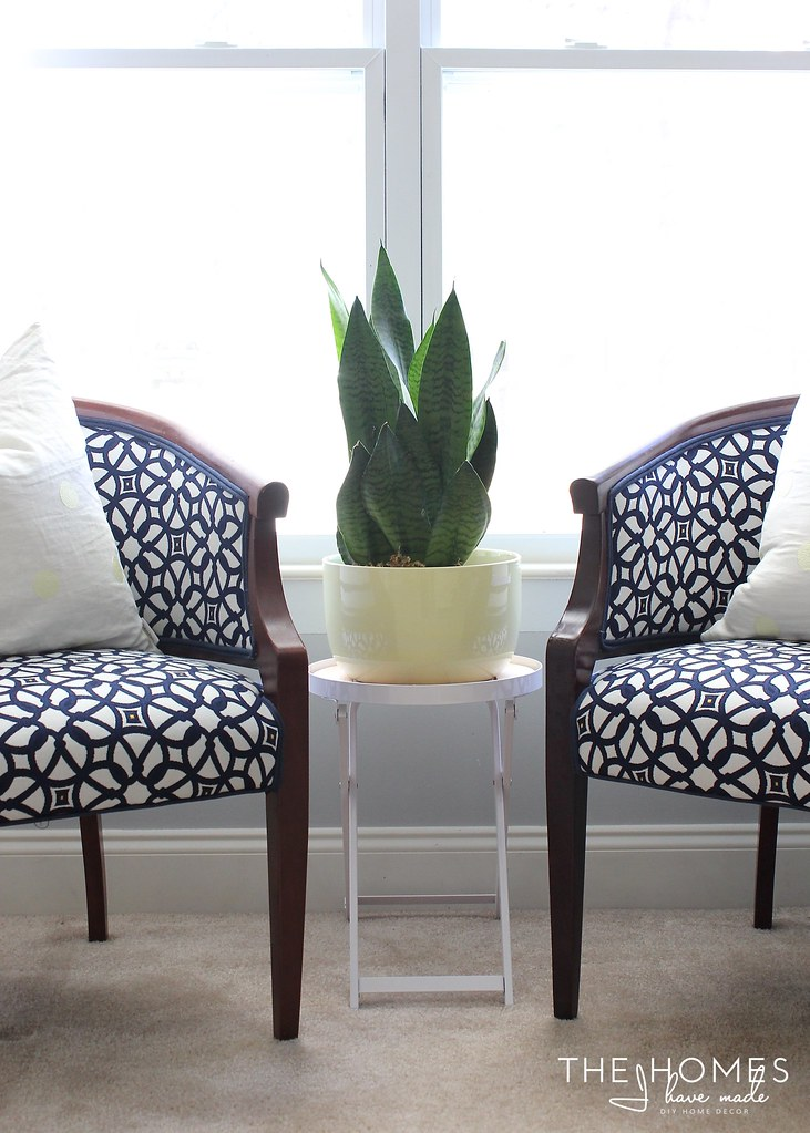 Upholstery  What I Learned From Hiring It Out  The Homes