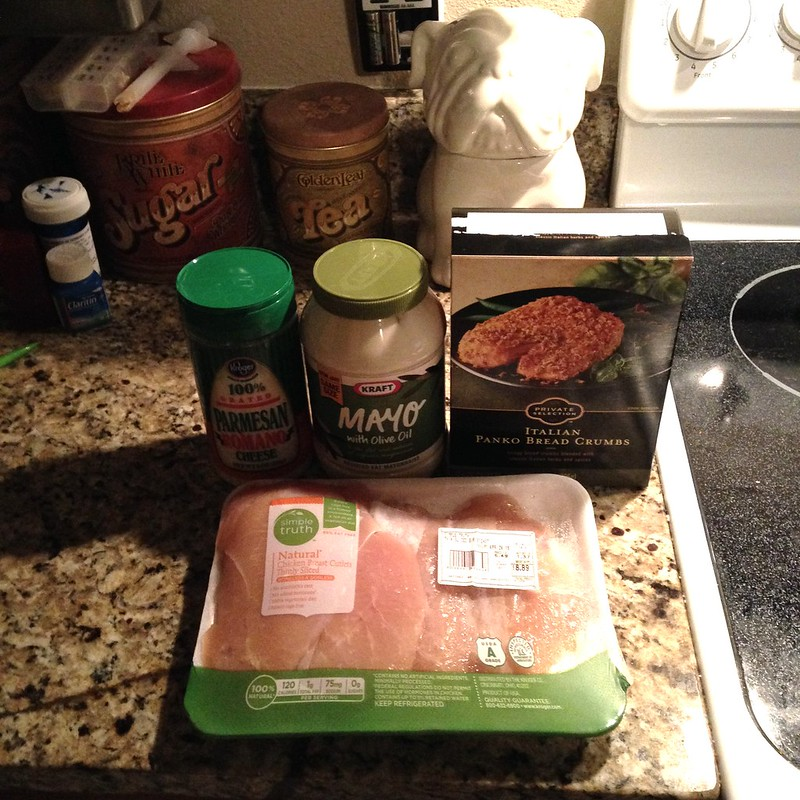 Lazy 4 Ingredient Parmesan Crusted Chicken Recipe Offbeathome,Ikea Customer Service Email Sweden