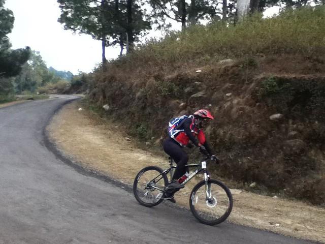 2012 Kangra Valley Bike Ride