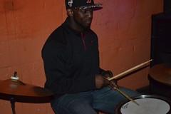 016 Drummer