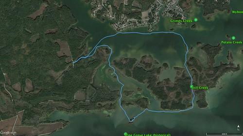 Plantations Islands