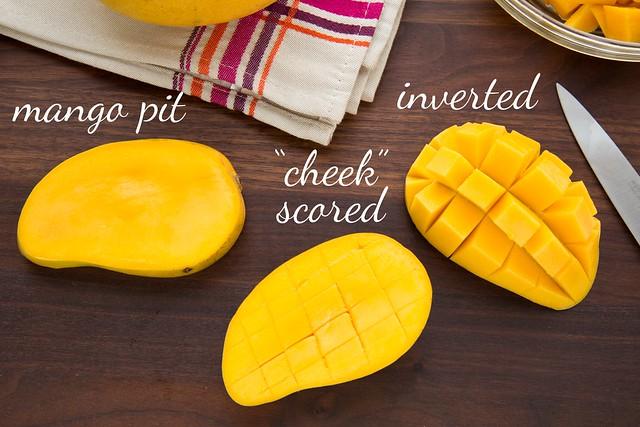 mango dicing instructions