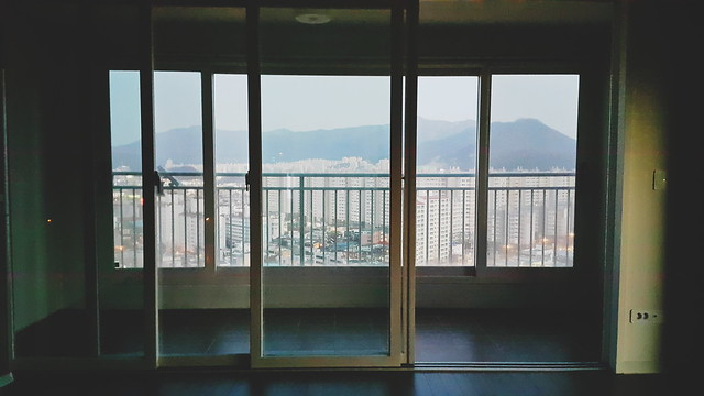 daegu // home in korea