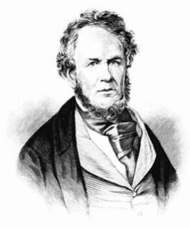 Henry Rowe Schoolcraft