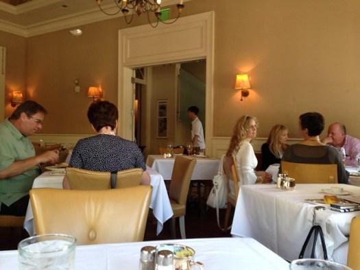 Emeril's, New Orleans
