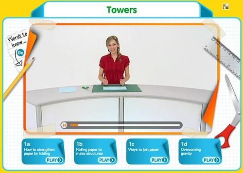 BP Towers