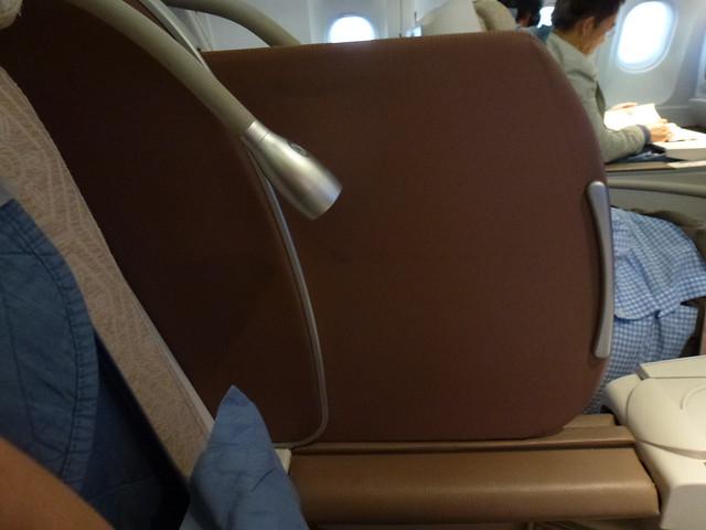 商務艙,土耳其,土耳其航空,歐亞 @VIVIYU小世界