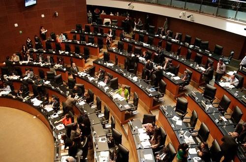 Aprueba Senado actuación de agentes armados de EU en México