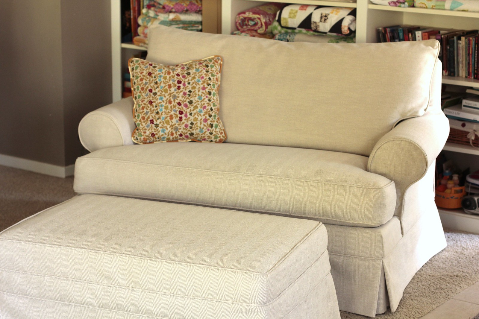 twin sofa bed slipcover liquidation cuir montreal fibers loveseat