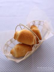 米粉パン 塩パン 20150511-IMG_2284