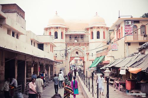 ORCHHA (India)