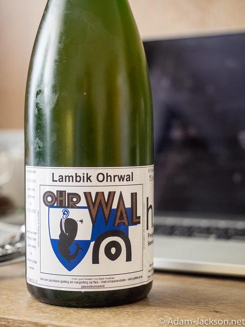 Freigeist / h.ertie Lambik Ohrwal