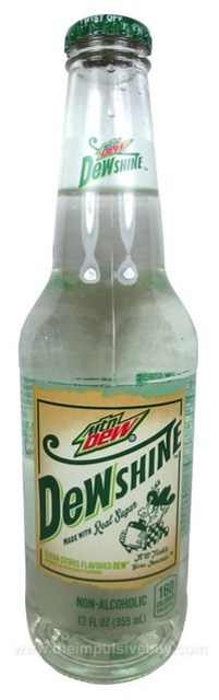 Mountain Dew Dew Shine