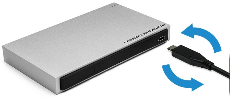 請問 2.5 吋 USB 3.0 外接盒的接頭差異有什麼差別 ? - Mobile01