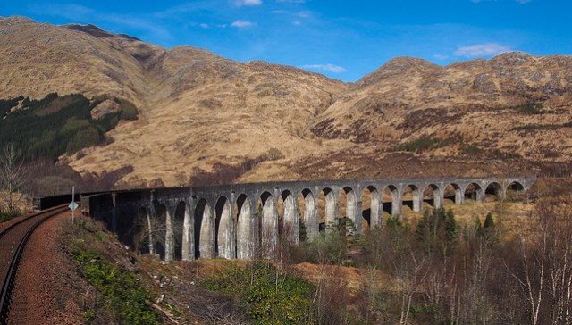 West Highland Line: The World's Best Rail Experience