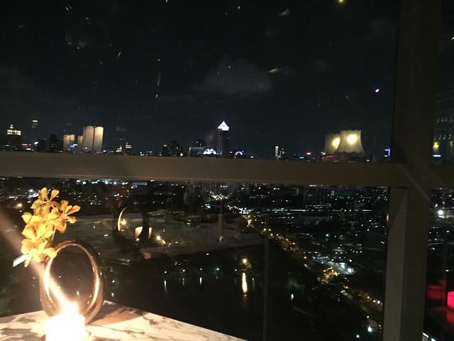 Park Society Restaurant - Sofitel So Bangkok