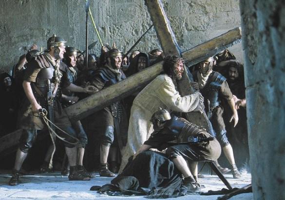 PASSION OFTHE CHRIST