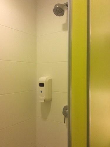 Xyz triple room first world hotel