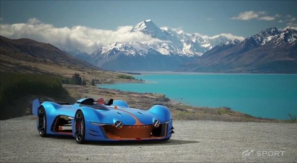 Gran Turismo Sport - Image21