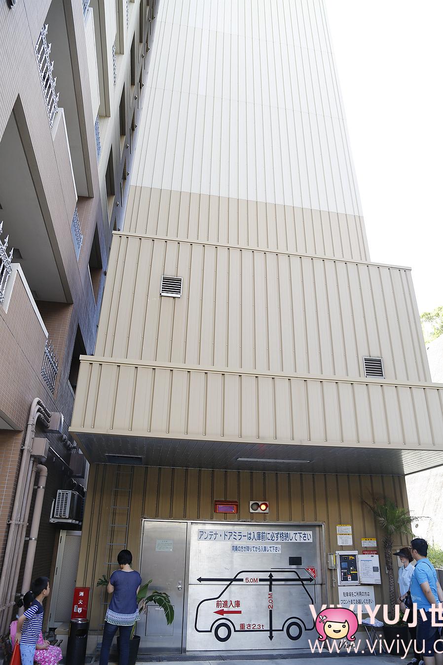 新都心住宿,日本住宿,東橫INN,沖繩住宿,沖繩那霸Omoromachi站前 @VIVIYU小世界