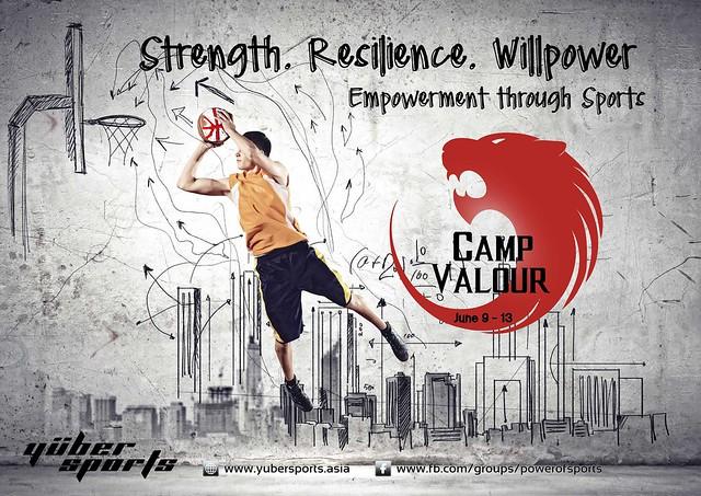 Camp Valour
