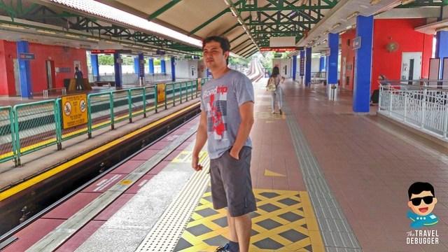 Malaysia MRT
