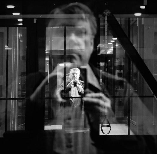 Selfie - San Francisco - 2015