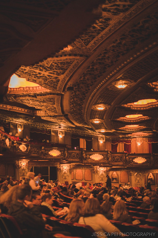 Fox Theatre St. Louis