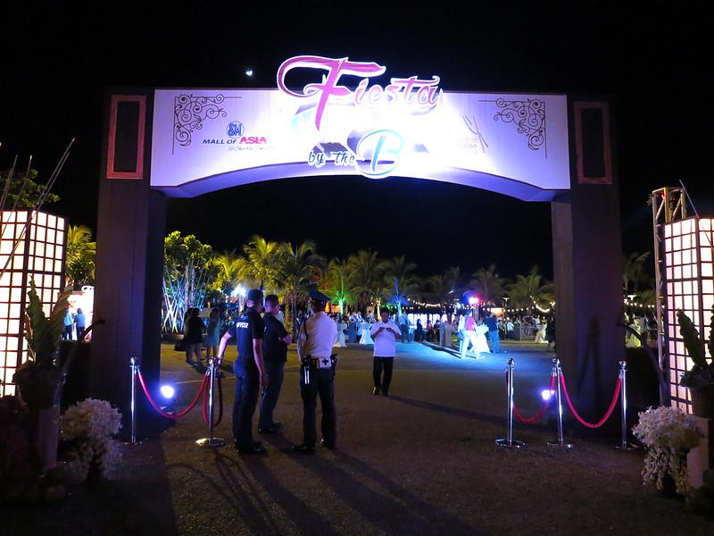 SM Fiesta By The Bay