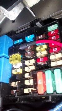 2008 H3 Fuse Box Hummer H2 Fuse Box Wiring Diagram ~ ODICIS