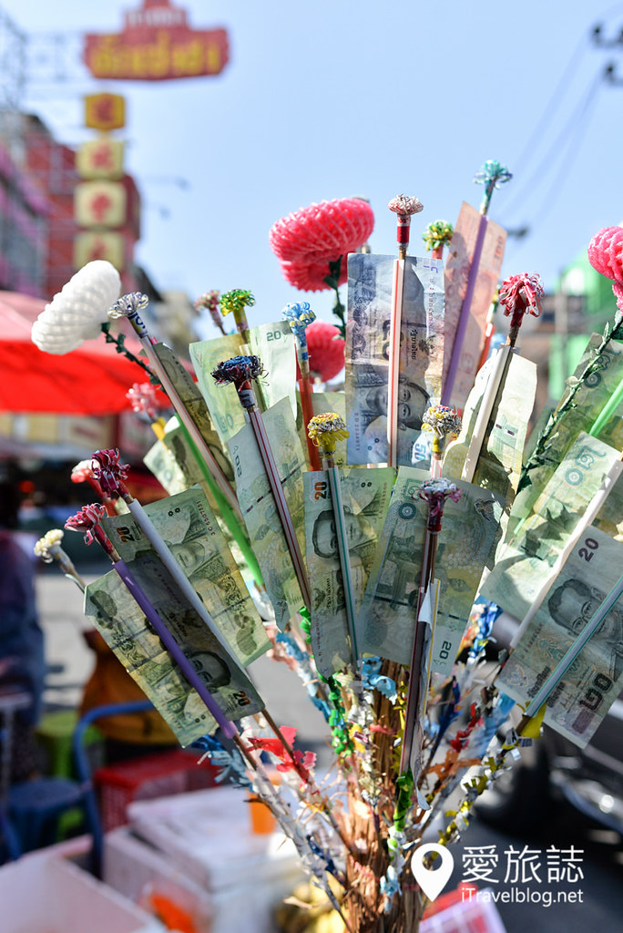 清迈市集 瓦洛洛市场 Waroros Market 12