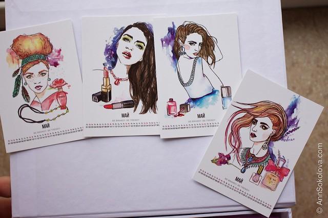 06 Makeup Beauty Box May 2015