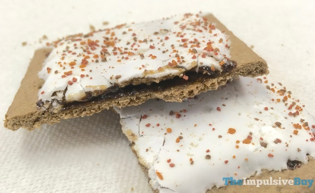 Kellogg's Frosted A&W Root Beer Pop-Tarts 3