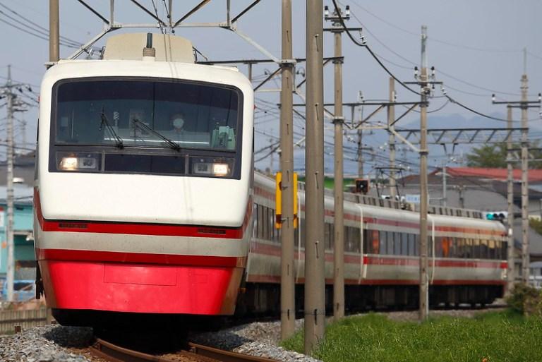 """Tobu-Series 200 Ltd.Exp. """"Ryomo"""""""