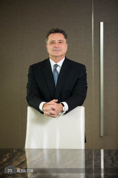 Dallas Corporate Head Shots