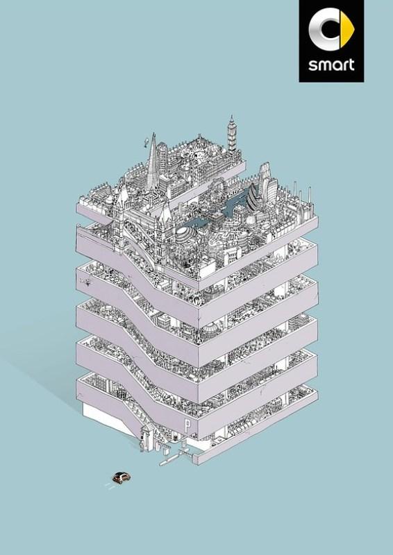 Smart - London