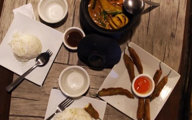 Where to eat in Coron - jhanzey.net