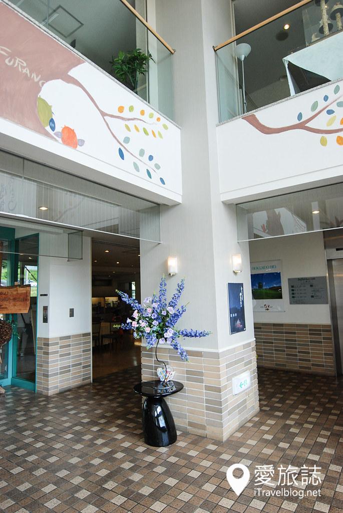 富良野自然森林酒店 Hotel Naturwald Furano 05