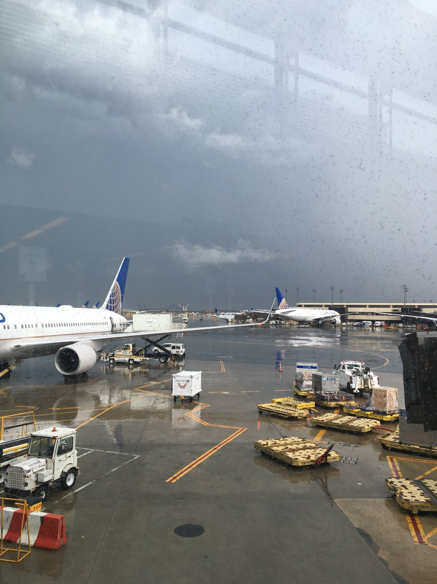 Airlines: United from Newark to Munich