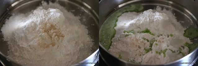 add-green chili paste