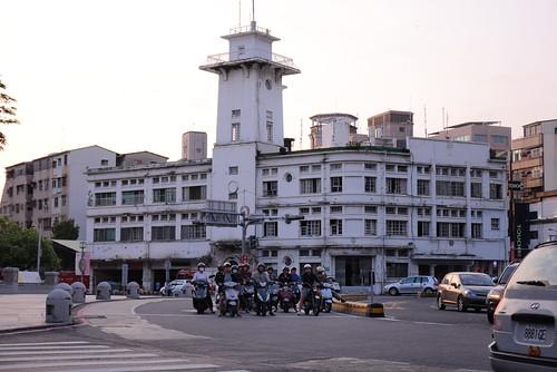 台南消防署