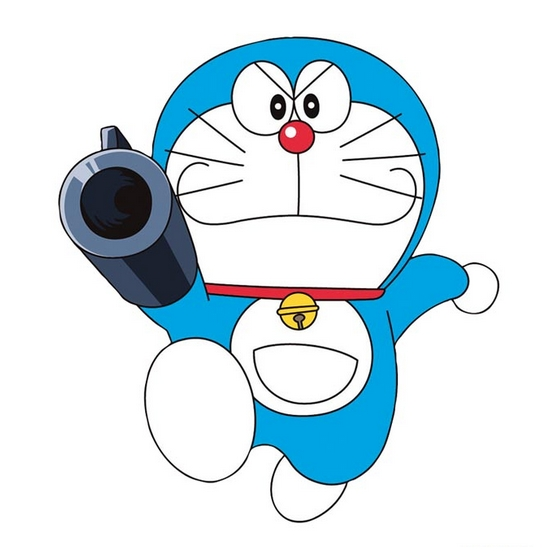【團購】哆啦A夢的道具成真啦!有趣好玩的AirZooka空氣砲~ @ KiKi的親子生活日誌 :: 痞客邦