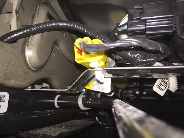 2003 ford taurus wiring diagram 2002 honda goldwing 1800 air bag light / seat belt warning | page 7 explorer and ranger forums - serious ...