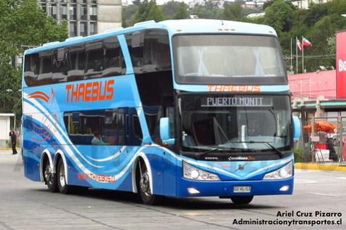 Thaebus - Puerto Montt - Modasa Zeus / Volvo (GSVL13)