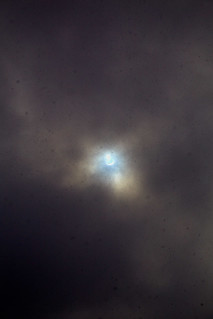 Eclipse at Rovaniemi